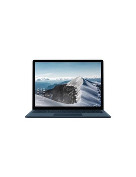 "New Microsoft Surface Laptop 13.5"" Touch Intel I7 7660 U 8 Gb 256 Gb Windows 10 Pro by Microsoft"