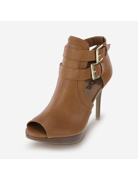 Women's Jayden Buckle Shootie by Learn About The Brand Brash