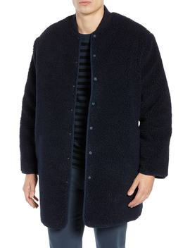 Reversible Faux Shearling Jacket by Levi's® Made & Crafted™