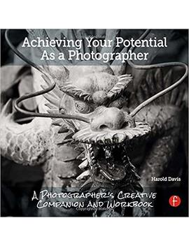Achieving Your Potential As A Photographer: A Creative Companion And Workbook by Harold Davis