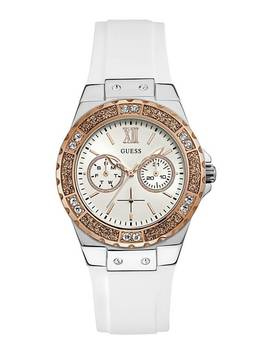 Silicone Watch Rhinestones by Guess