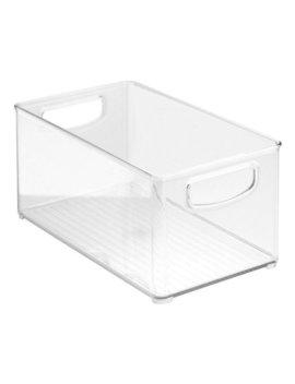 La Parts Home Kitchen Organizer Bin For Pantry, Refrigerator, Freezer & Storage Cabinet by La Parts