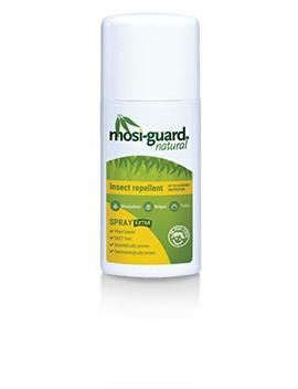 Mosi Guard Natural Extra Strength 75ml Insect Repellent Spray by Mosi Guard