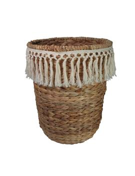 Sonoma Goods For Life™ Large Macrame Basket by Kohl's
