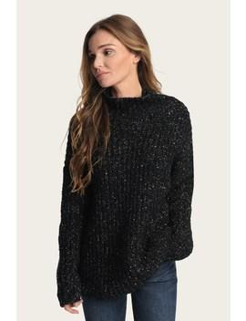 Rollneck Sweater by Frye