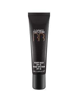 Prep + Prime Bb Beauty Balm Spf 35 by Mac
