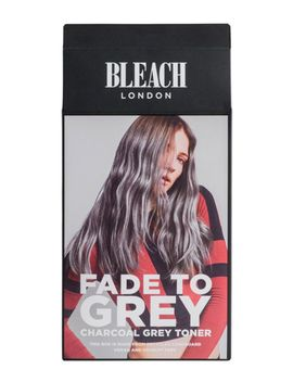 Fade To Grey Kit by Bleach London