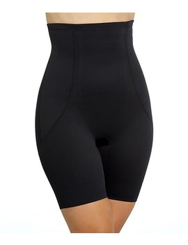 Back Magic® Extra Firm Control High Waist Thigh Slimmer by Miraclesuit