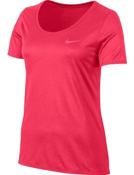 Nike Women's Dry Legend Training T Shirt by Nike