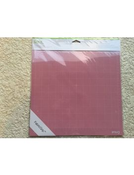 "New Cricut Tools Accessories Cutting Mat 12"" X 12"" You Pick by Cricut"