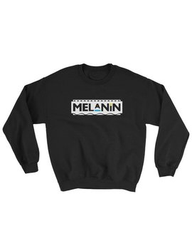 Martin Themed Melanin Sweatshirt by Etsy