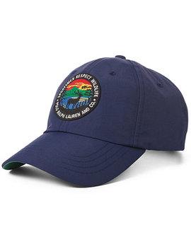 Men's Great Outdoors Sportsman's Hat by Polo Ralph Lauren
