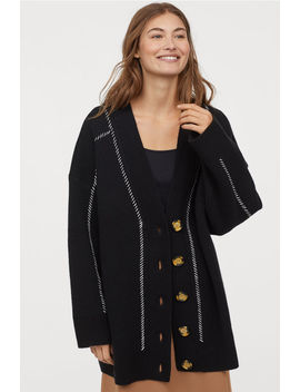 Oversize Cardigan by H&M