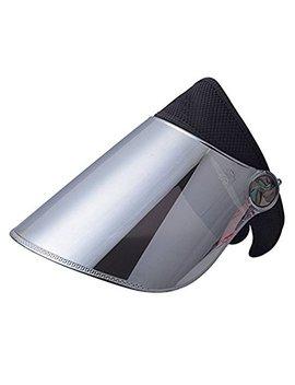 Waycom Sun Cap, Sun Visor Hat   Uv Protection Hat   Headband Solar Face Shield Hat For Hiking, Golf, Tennis, Outdoors by Waycom