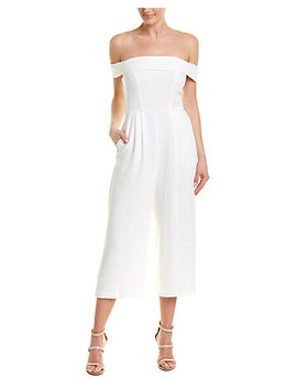 Bcb Generation Off The Shoulder Jumpsuit by Bcb Generation
