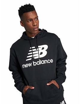 New Balance Men Hoodies Mt83585 by New Balance