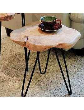 Welland Industries Llc Cedar End Table & Reviews by Welland Llc