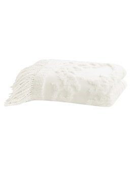 Ophelia & Co. Veras Tufted Cotton Throw & Reviews by Ophelia & Co.