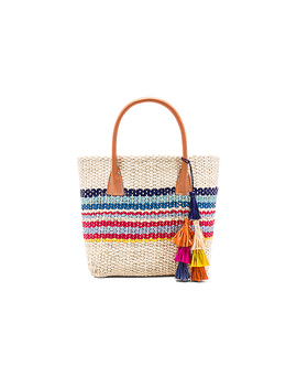 Small Provence Tote by Hat Attack