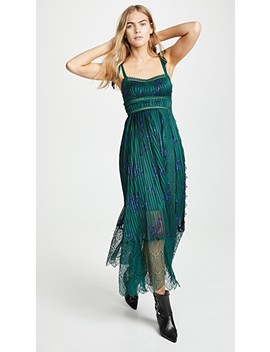 Seven Wonders Maxi Dress by Free People
