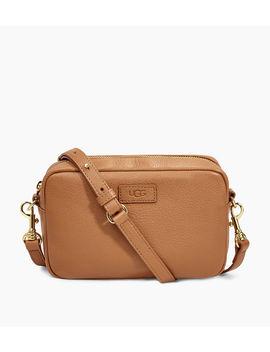Janey Leather Crossbody by Ugg