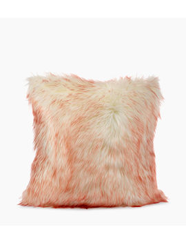 Royale Tip Dyed Pillow by Ugg