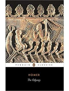 The Odyssey (Penguin Classics) by Homer