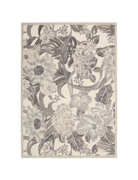 August Grove Galva Ivory Area Rug by August Grove