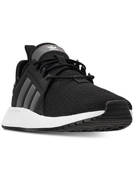Boys' X Plr Casual Athletic Sneakers From Finish Line by Adidas