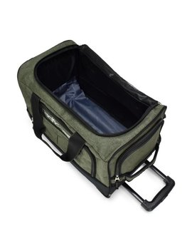 "Pacific Gear Keystone 21"" Rolling Duffel Bag by Pacific Gear"