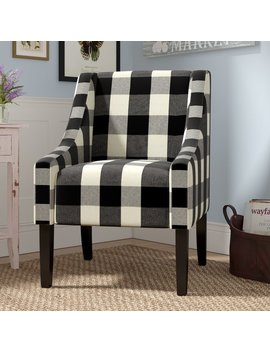 Laurel Foundry Modern Farmhouse Gullo Armchair & Reviews by Laurel Foundry Modern Farmhouse