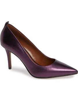 Waverly High Heel Pump by Coach