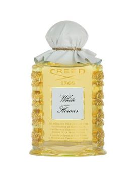 White Flowers 8.4 Oz. by Creed
