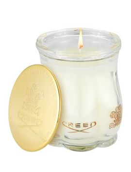 Spring Flower Candle by Creed