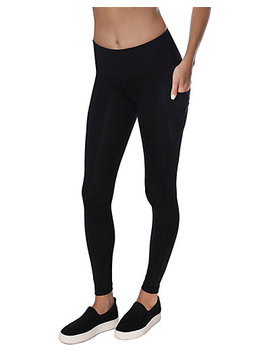 Vimmia High Waist Plie Legging by Vimmia