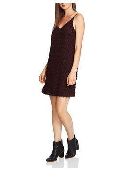 Eyelash Slip Dress by 1.State
