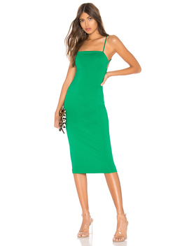 Maureen Midi Dress by Nbd