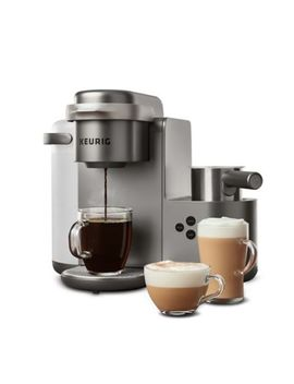 Keurig® K Café™ Special Edition Coffee, Latte & Cappuccino Maker by Bed Bath And Beyond