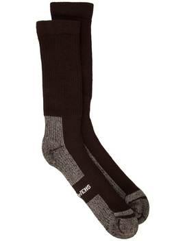 Hiking Socks by Rick Owens