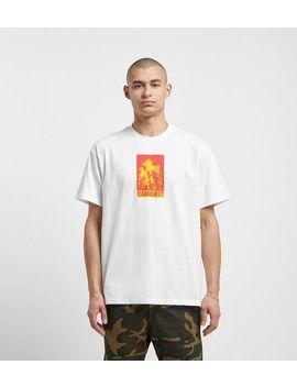 Carhartt Wip Campfire T Shirt by Carhartt Wip