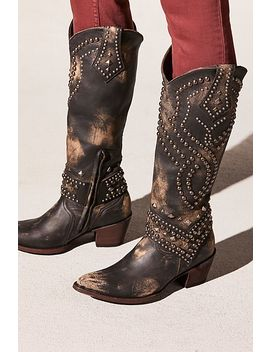 Belinda Western Boot by Free People
