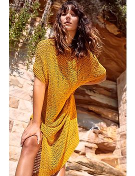La Jolla Midi Dress by Free People
