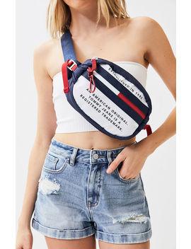 Tommy Jeans Original Bum Bag by Pacsun