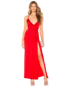 Darcy Maxi Dress by Privacy Please