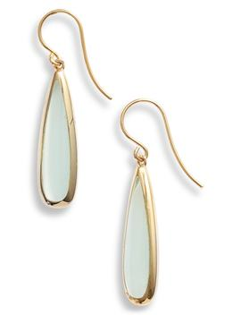 Tear Drop Earrings by Sole Society