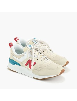 New Balance® 997 Sneakers by New Balance