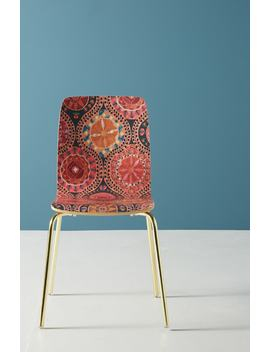 Bent Ply Warm Merida Chair by Anthropologie