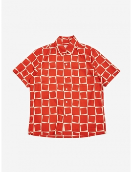 Levis Vintage Clothing 1950s Short Sleeve Shirt   Atomic Square by Levi's Vintage Clothing