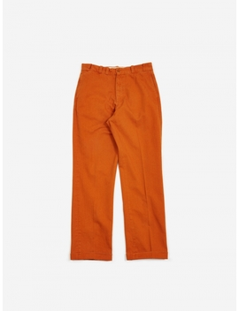Levis Vintage Clothing Tab Twills Trouser   Autumnal by Levi's Vintage Clothing