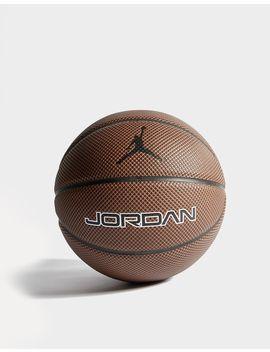 Jordan Legacy Basketball by Jordan